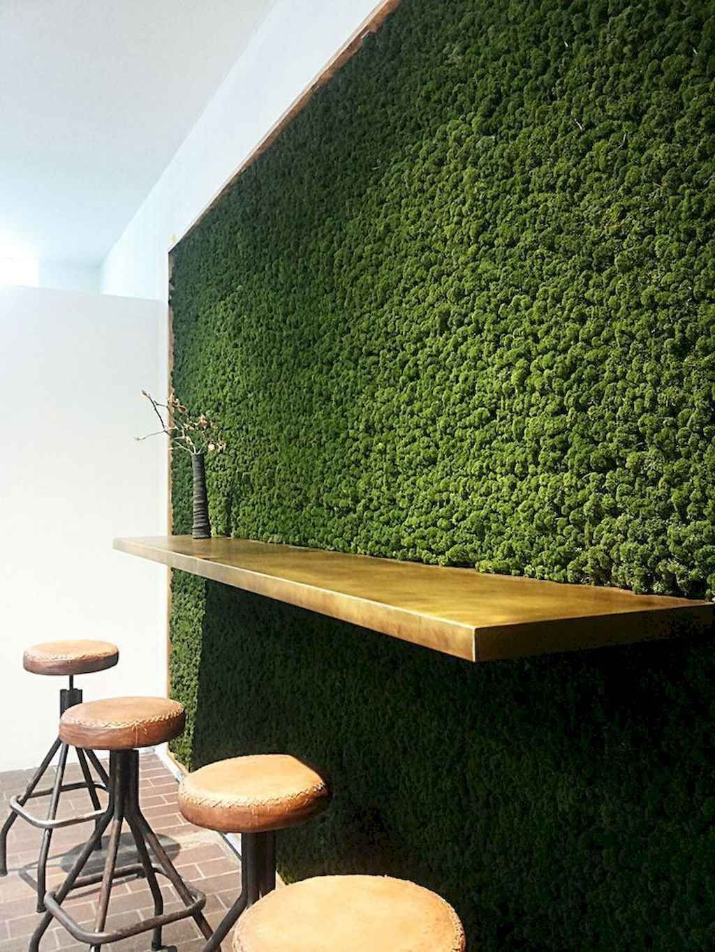 Amazing Living Wall Indoor Decoration Ideas 31