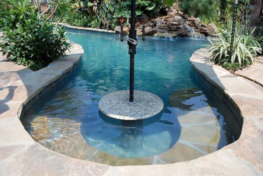 Amazing Pool Seating Ideas Which Are Very Comfortable 27