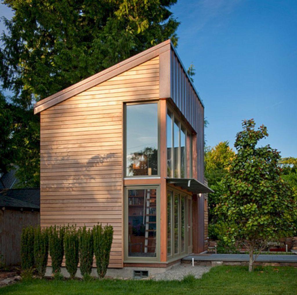 Amazing Rustic Tiny House Design Ideas 02
