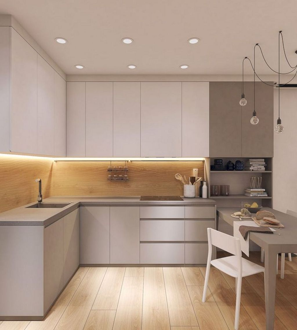 Best Kitchen Designs That You Never Saw Before 31