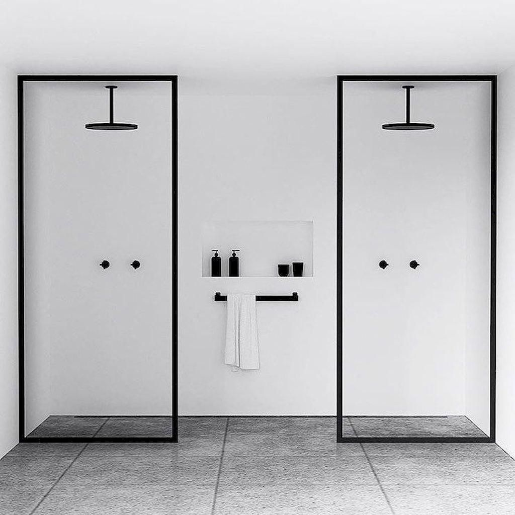 Fascinating Minimalist Bathroom Decoration Ideas 03