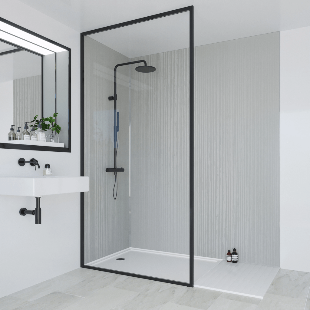Fascinating Minimalist Bathroom Decoration Ideas 15