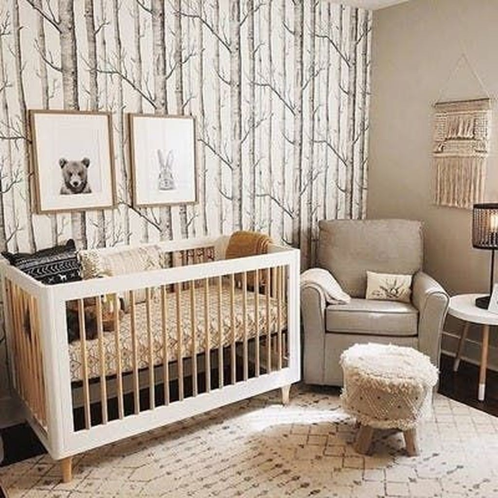 Lovely Baby Room Themes Decorating Ideas 16