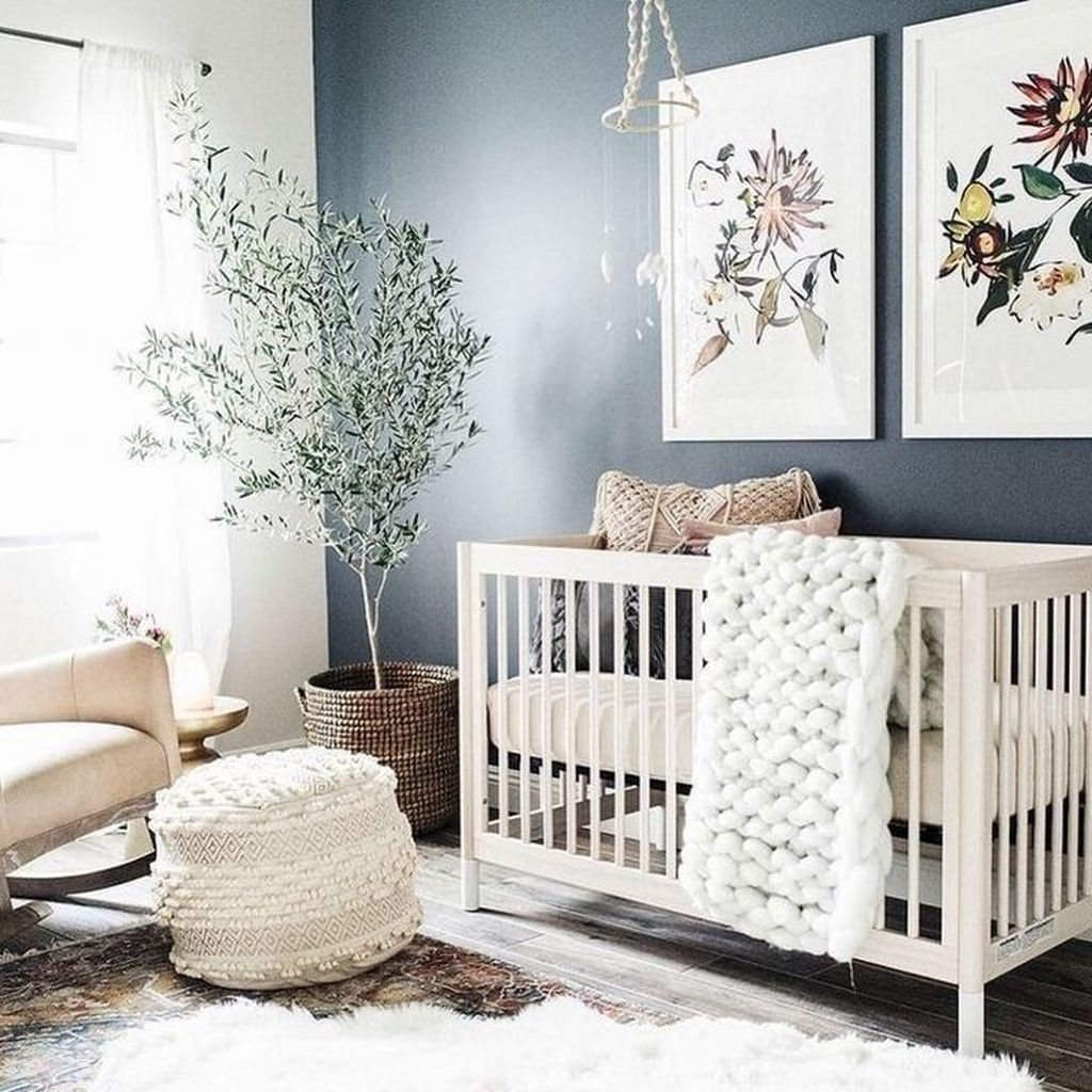 Lovely Baby Room Themes Decorating Ideas 17