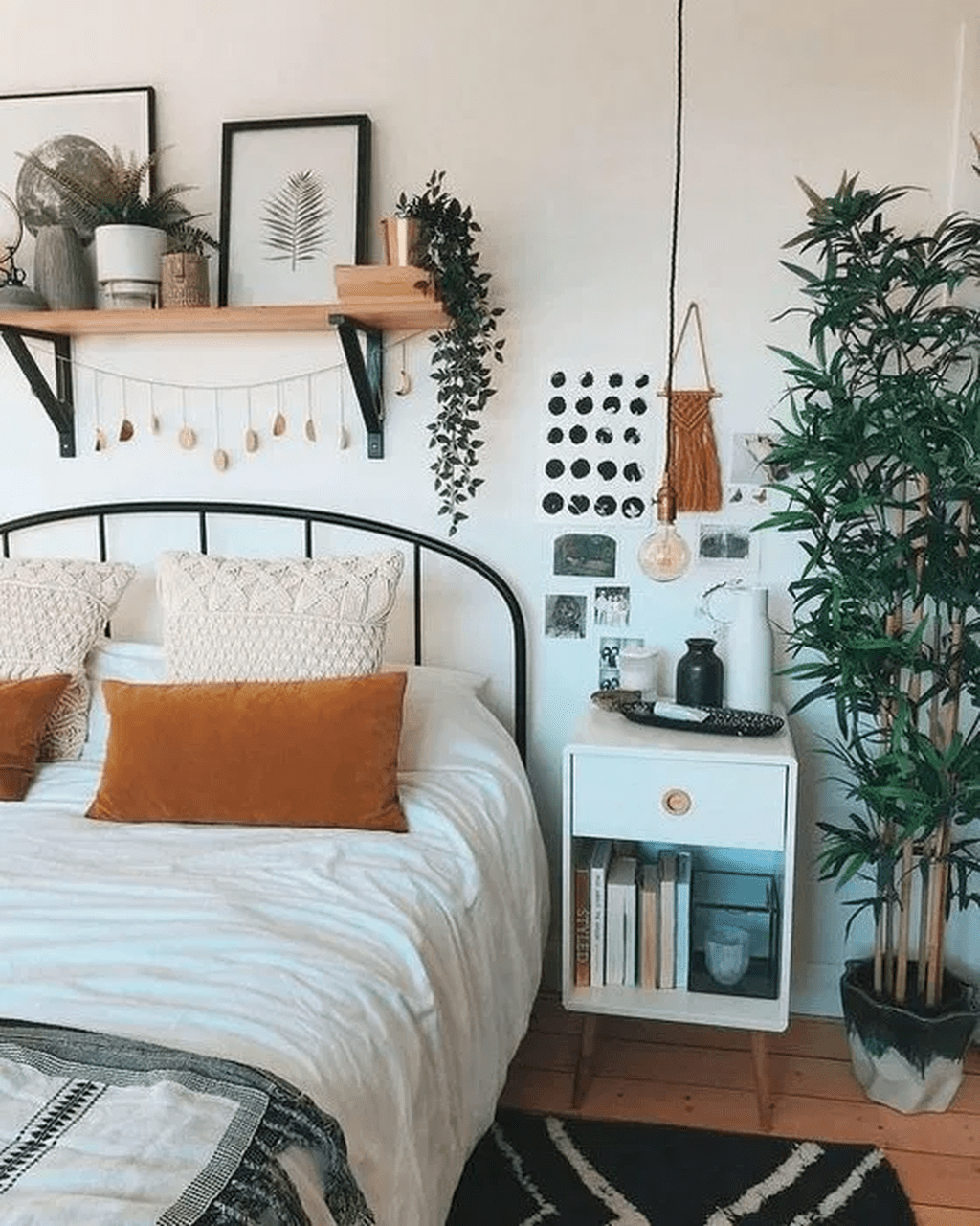 Lovely Simple Bedroom Decor Ideas That You Should Try 01