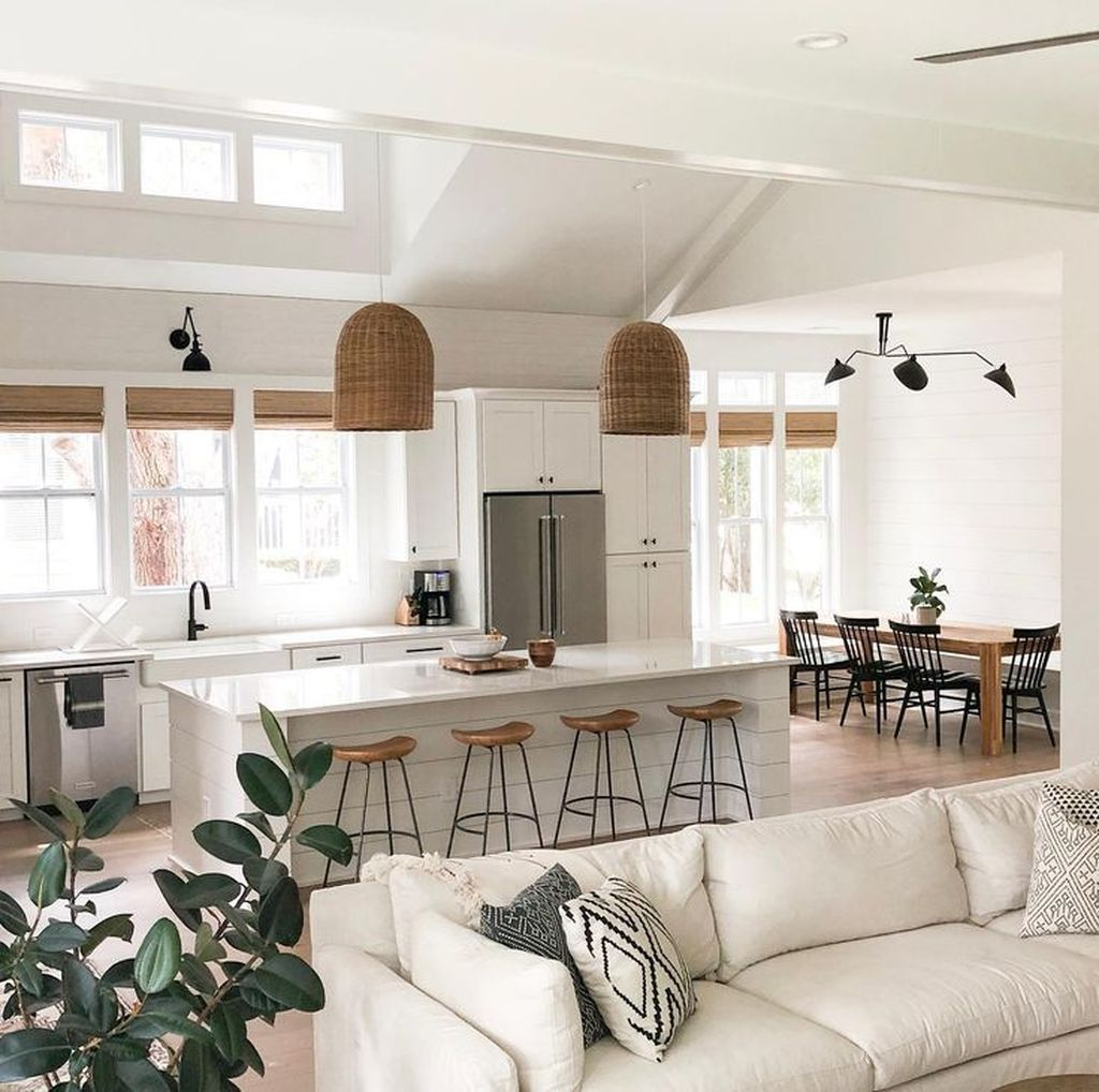 Awesome Spring Interior Decor Ideas That You Should Copy 02