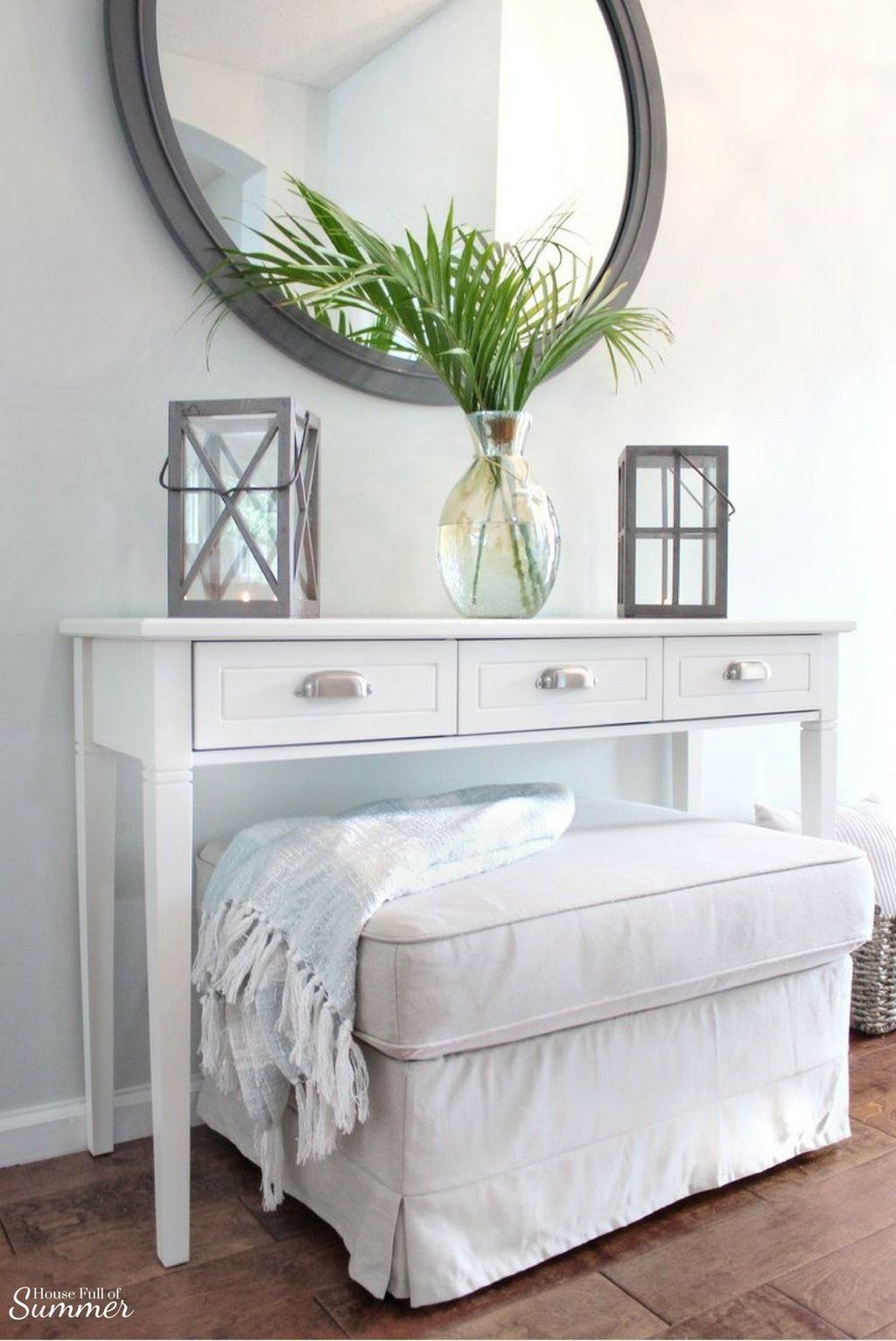 Awesome Spring Interior Decor Ideas That You Should Copy 06