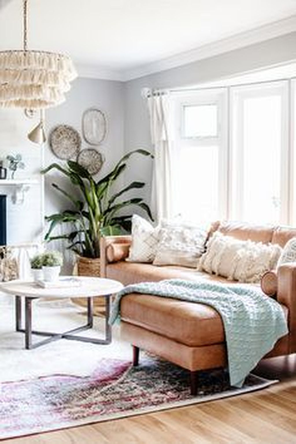 Awesome Spring Interior Decor Ideas That You Should Copy 07