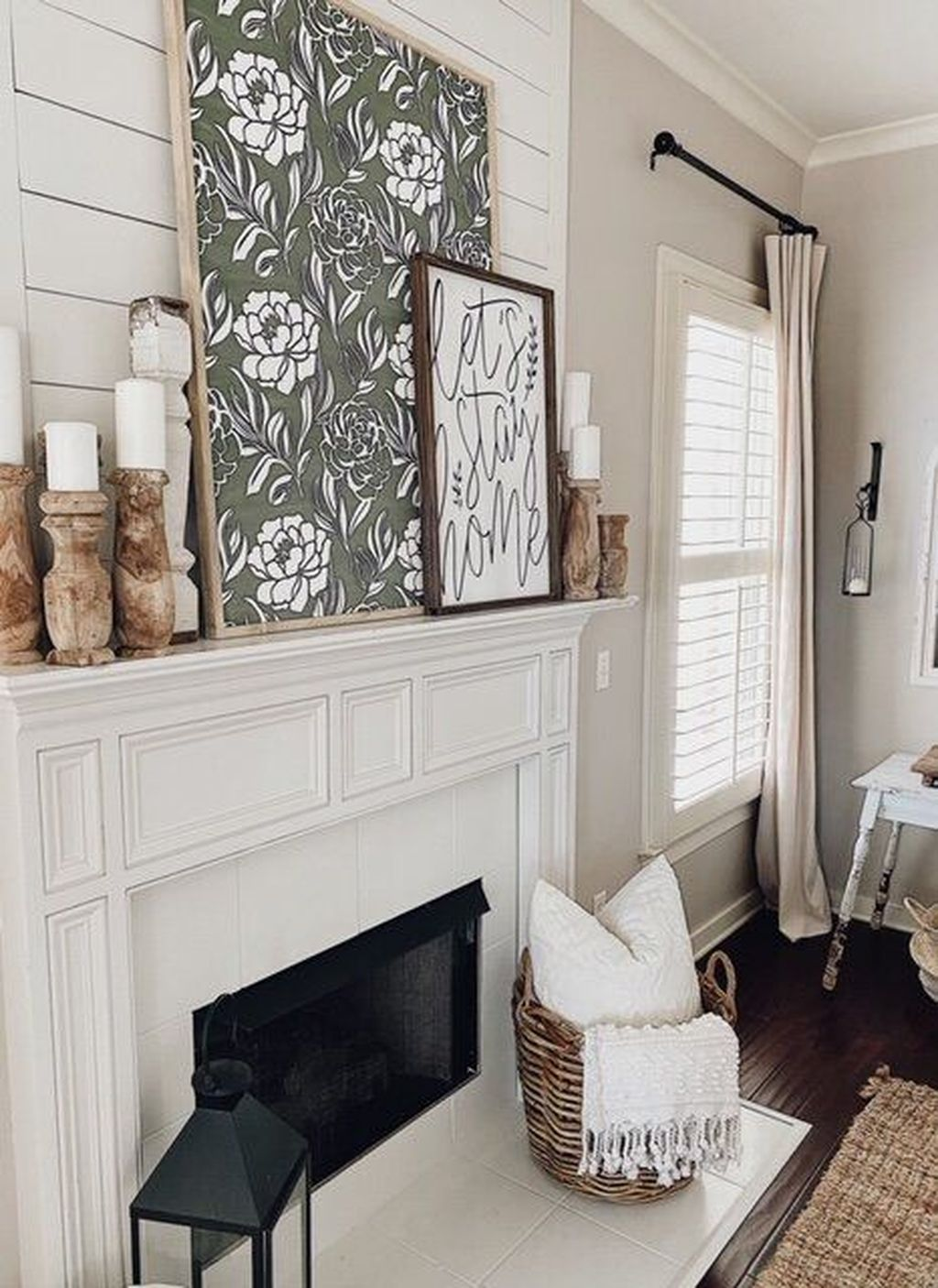 Awesome Spring Interior Decor Ideas That You Should Copy 26