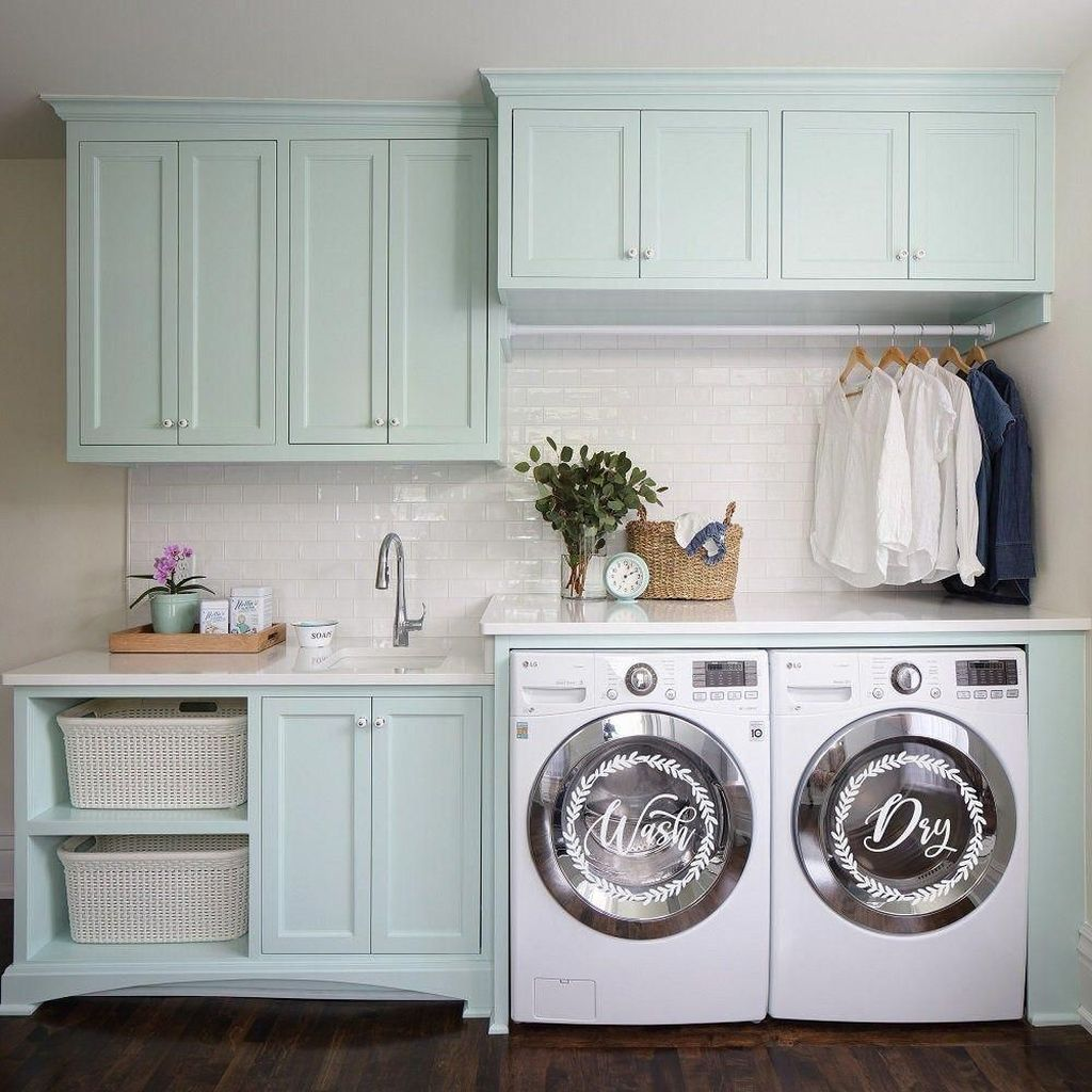 The Best Laundry Room Design Ideas You Must Have 04