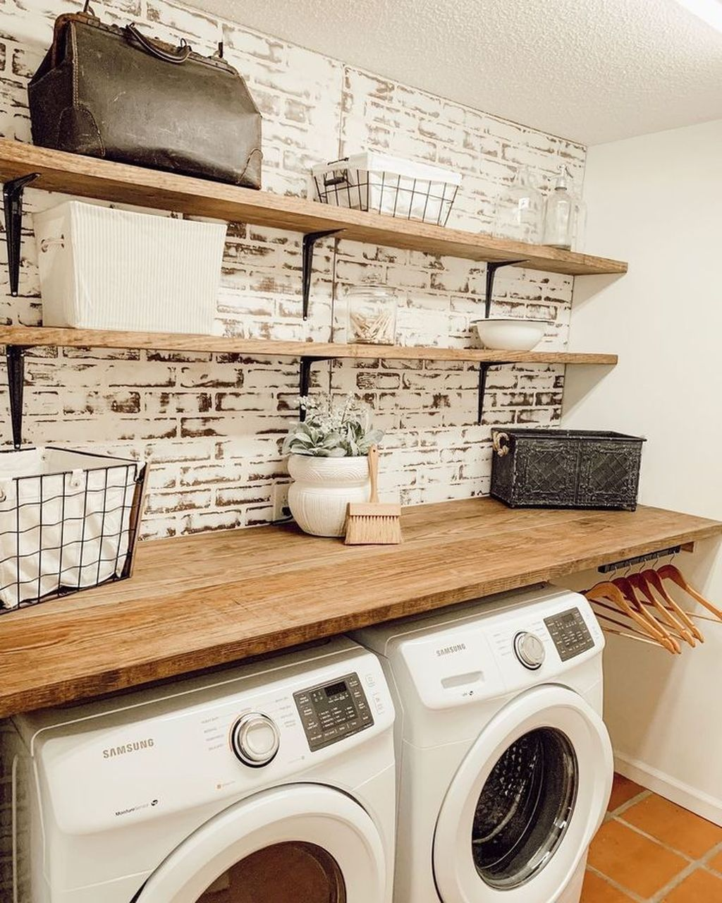 The Best Laundry Room Design Ideas You Must Have 11