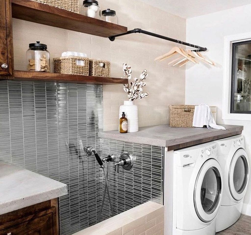 The Best Laundry Room Design Ideas You Must Have 13