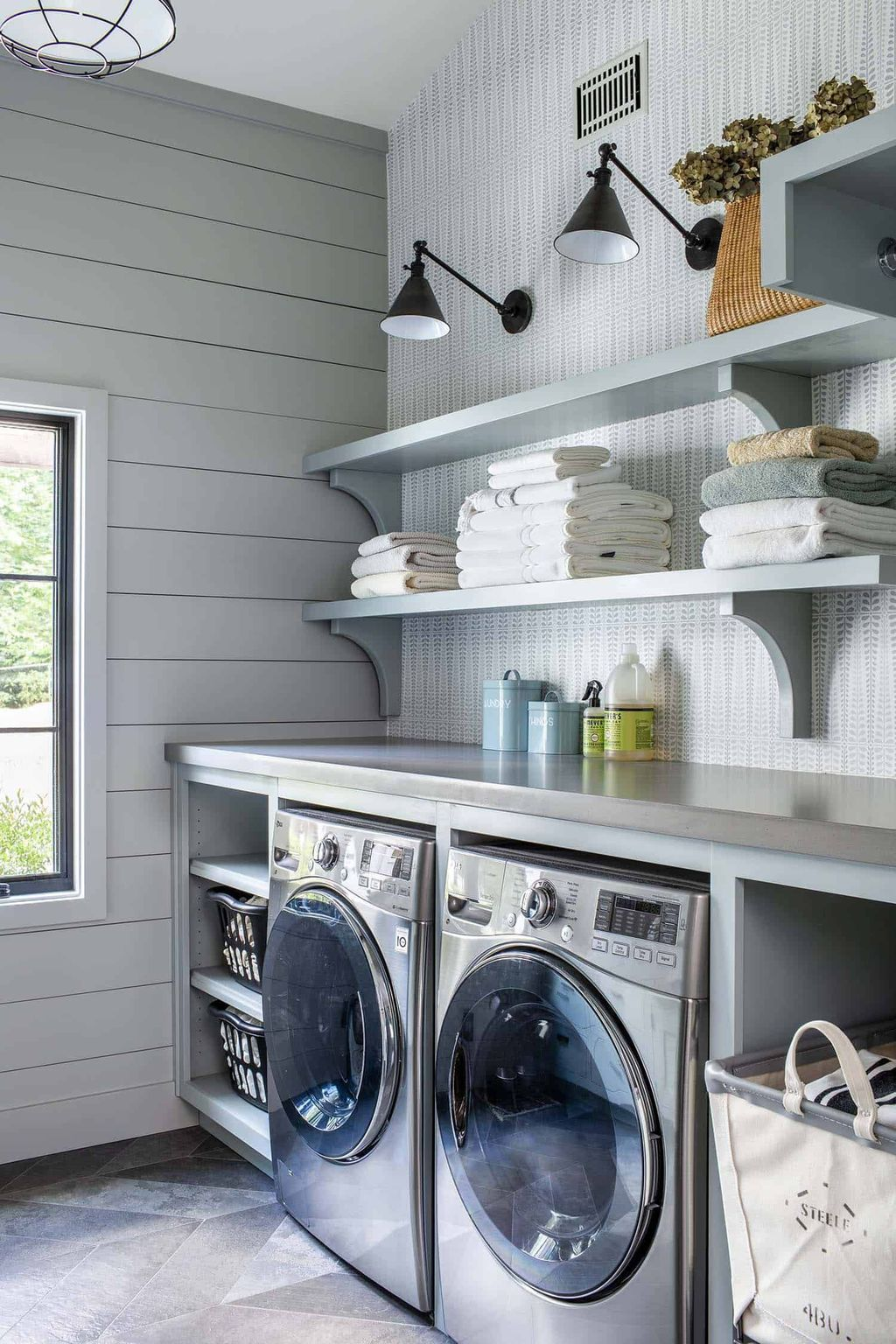 The Best Laundry Room Design Ideas You Must Have 25