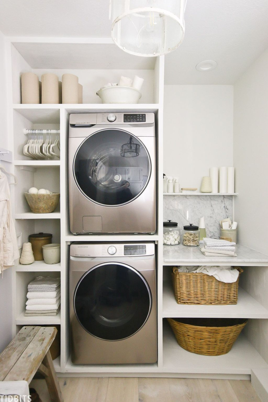The Best Laundry Room Design Ideas You Must Have 32