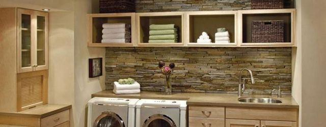 The Best Laundry Room Design Ideas You Must Have 34