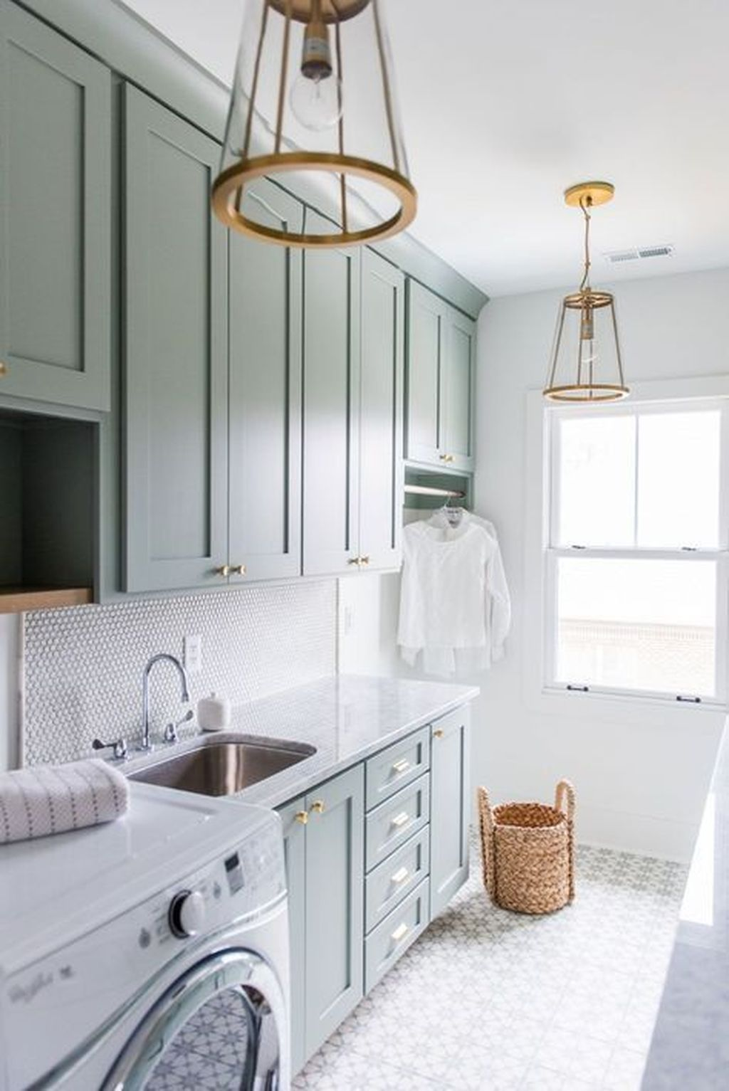 The Best Laundry Room Design Ideas You Must Have 35