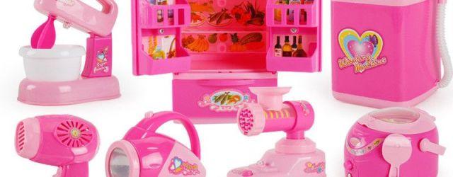 Kitchen Toys For Girls