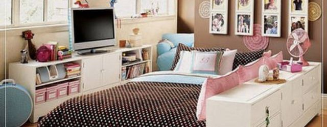 Teen Bedroom Sets