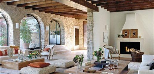 Modern Spanish Interior Design