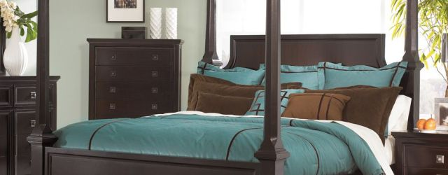 Ashley Furniture King Bed