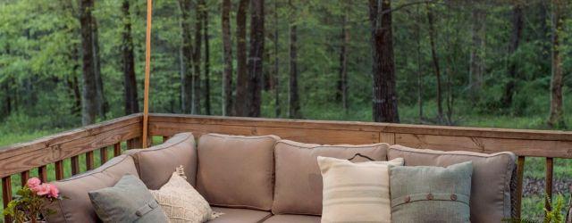 Outdoor Patio Decor Ideas