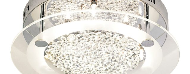 Bathroom Ceiling Fan With Light