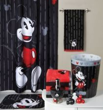 mickey mouse bathroom set hmdcrtn