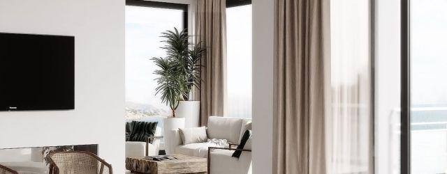 Modern Mediterranean Interior Design