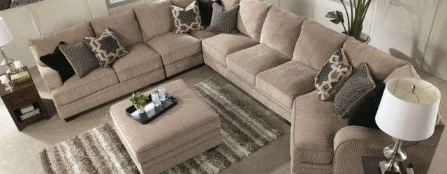 Living Room Furniture Sectional
