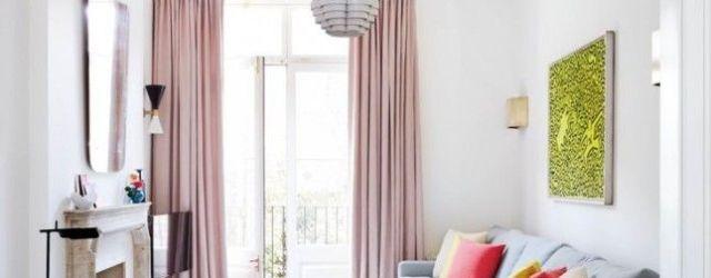 Interior Design For Small Living Room