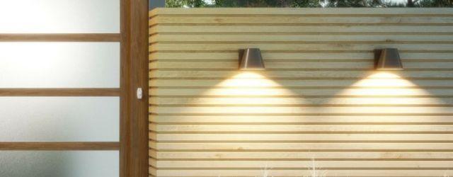Mid Century Modern Outdoor Lighting