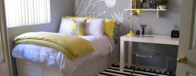 Bedroom Ideas For Small Rooms