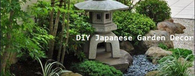 Small Zen Garden Ideas