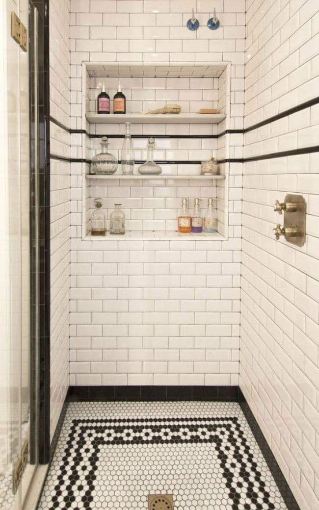art deco bathroom hmdcrtn