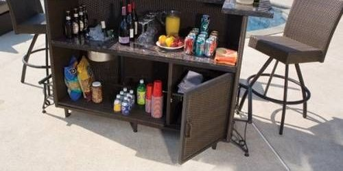 Outdoor Bar Sets Clearance