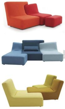 Awesome Contemporary Sofa Design 26