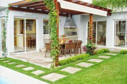 Beautiful Garden Landscaping Design Ideas 1