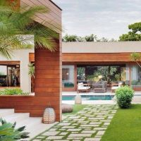 Beautiful Garden Landscaping Design Ideas 13