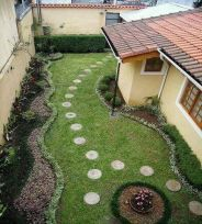 Beautiful Garden Landscaping Design Ideas 62