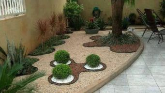 Beautiful Garden Landscaping Design Ideas 69