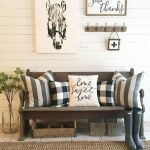 Comfortable Farmhouse Style Design Interior 22