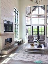 Comfortable Farmhouse Style Design Interior 32