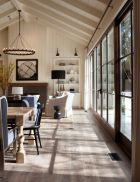 Comfortable Farmhouse Style Design Interior 47