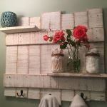 Rustic farmhouse style bathroom design ideas 28