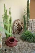 Texas Style Front Yard Landscaping Ideas 2