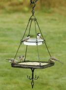 Creative DIY Bird Feeder Ideas 28