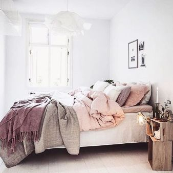 Cozy bedroom16