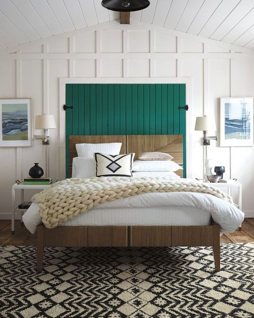 Simple and Comfortable Bedroom Design Ideas 25 - Hoommy.com on Comfy Bedroom  id=61093