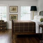 Simple and Comfortable Bedroom Design Ideas 5