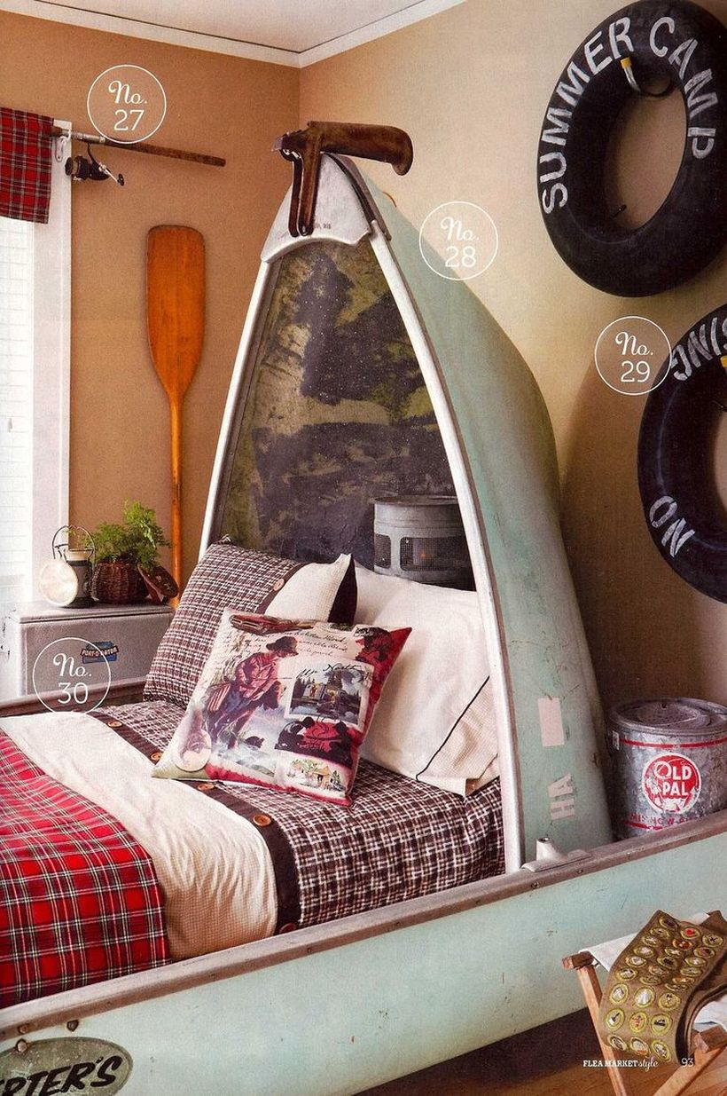 Simple and Comfortable Bedroom Design Ideas 58 - Hoommy.com on Comfortable Bedroom Ideas  id=39374